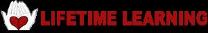 Lifetime Learning  Logo