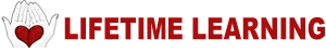 Lifetime Learning  Logo